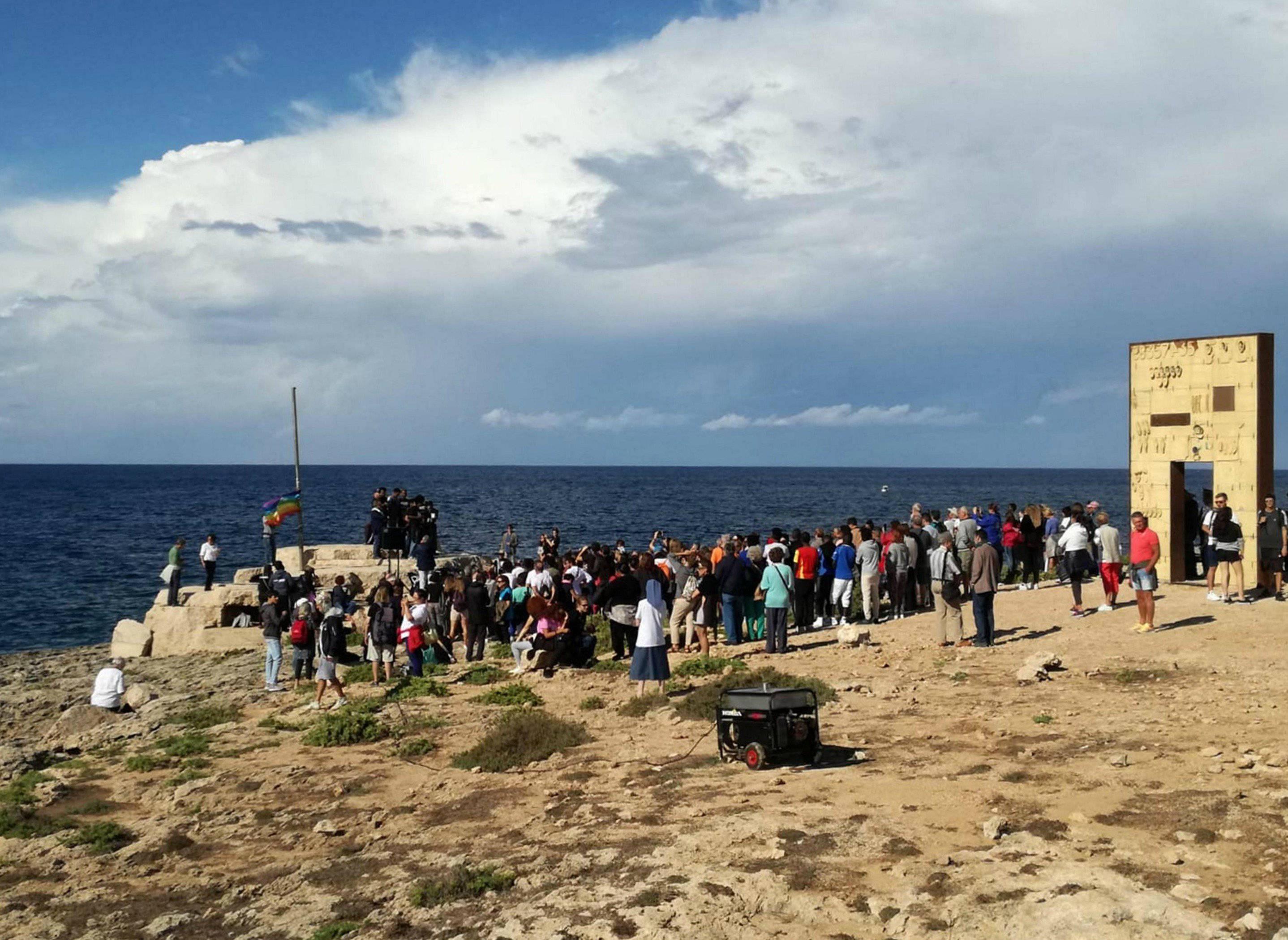 Sindaco Lampedusa - Leggilo
