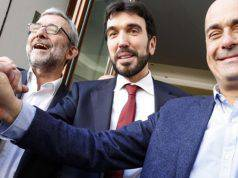 Crisi di governo Zingaretti - Leggilo