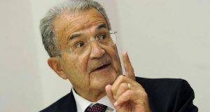 Romano Prodi festa Unità - Leggilo