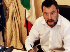 Salvini crisi di governo - Leggilo
