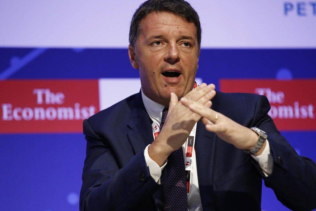 Matteo Renzi ferma la petizione contro Salvini- Leggilo