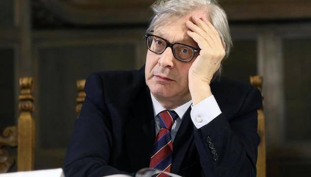 Vittorio sgarbi m5s governerebbe anche con Isis - Leggilo
