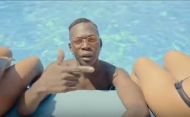 Adamo Bara Luxury rapina - Leggilo