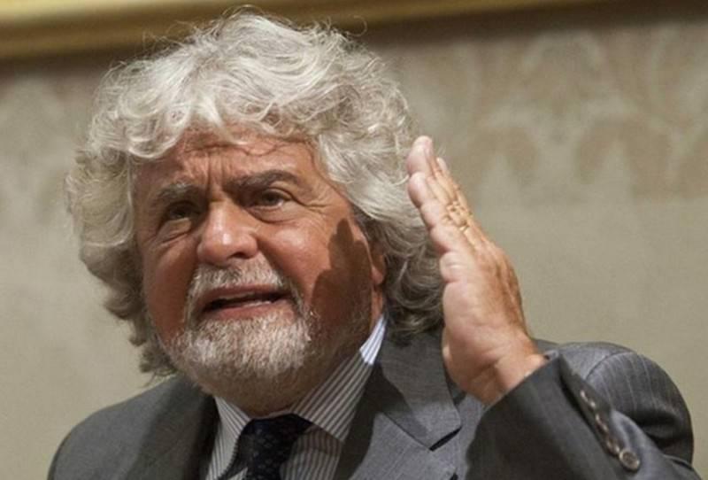 Beppe Grillo vuole il PD - Leggilo