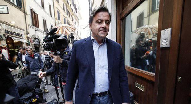 Carlo Calenda e la scissione PD - Leggilo