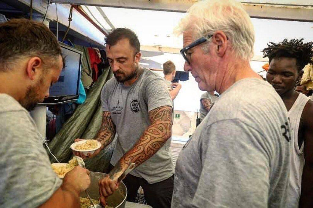 Chef Rubio Salvini bambina Pontida - Leggilo