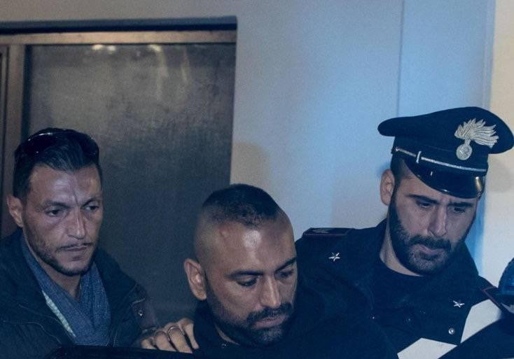 Clan Spada sentenza condanna ergastolo associazione mafiosa Ostia - Leggilo