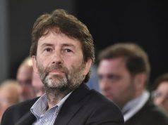 Il M5S rifiuta la proposta di Franceschini