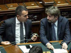 """Dario Franceschini: """"Matteo Salvini è un pericolo"""""""