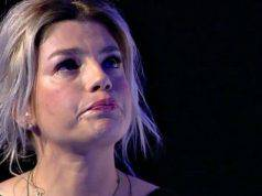 Emma Marrone si ferma per un problema di salute