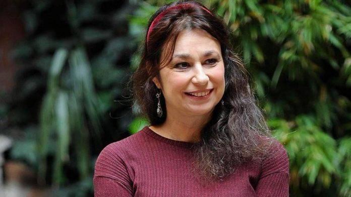 Francesca Archibugi difendo partito Bibbiano bambini non sono dei genitori - Leggilo