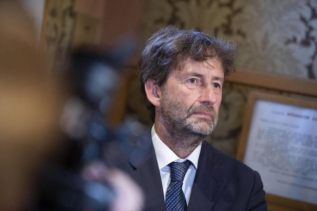 Dario Franceschini addio di Renzi dal PD - Leggilo
