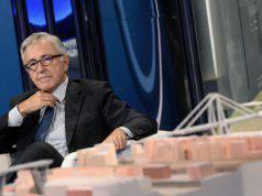 Le dimissioni di Giovanni Castellucci