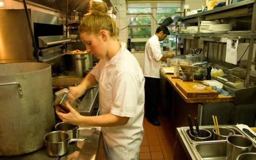 All u can eat lavoratori sfruttati - Leggilo