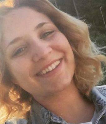 Lucia Corradi muore a 18 anni