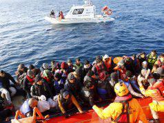 Malta accoglie i migranti salvati dall'Italia