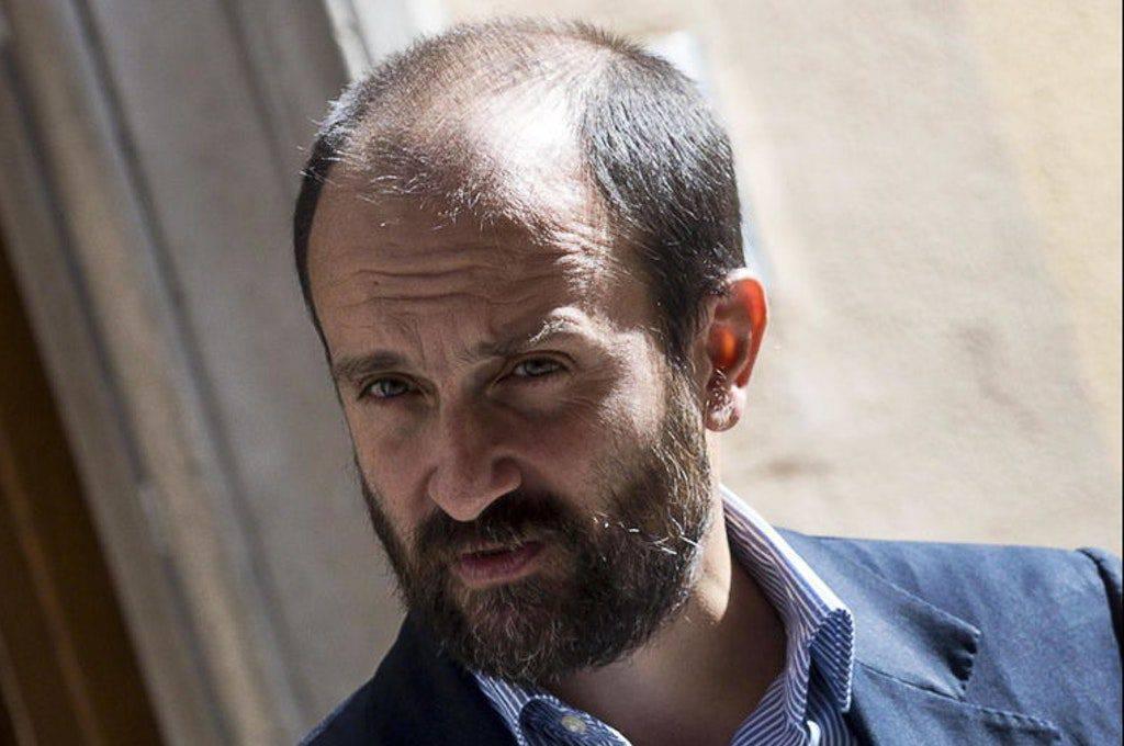 Matteo Orfini scissione PD - Leggilo
