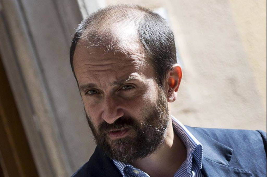 Matteo Orfini Ius Soli - Leggilo.Org