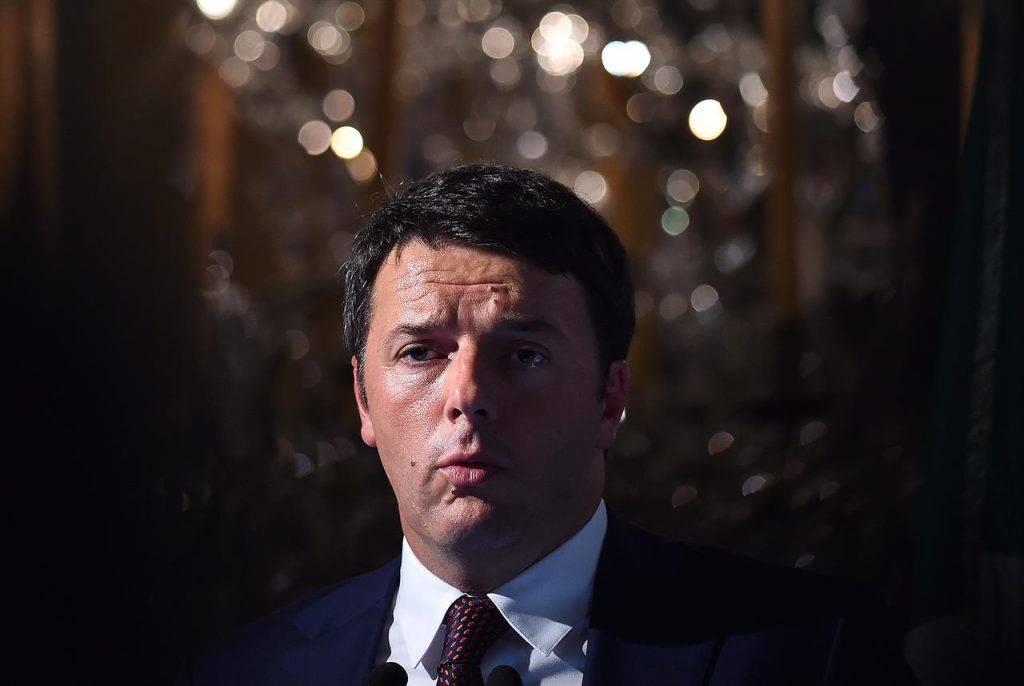 Matteo Renzi alCntral Park - Leggilo.Org