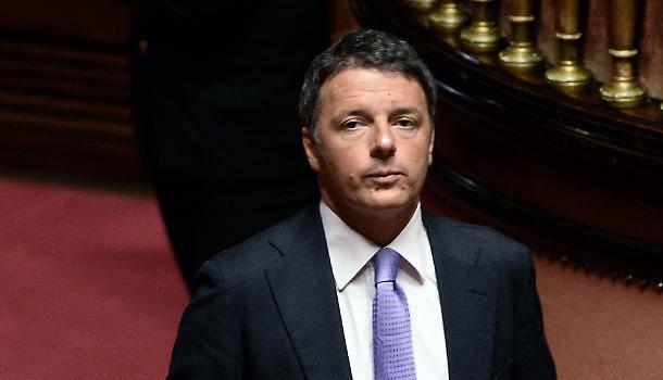 Matteo Renzi migranti, fateli scendere - Leggilo