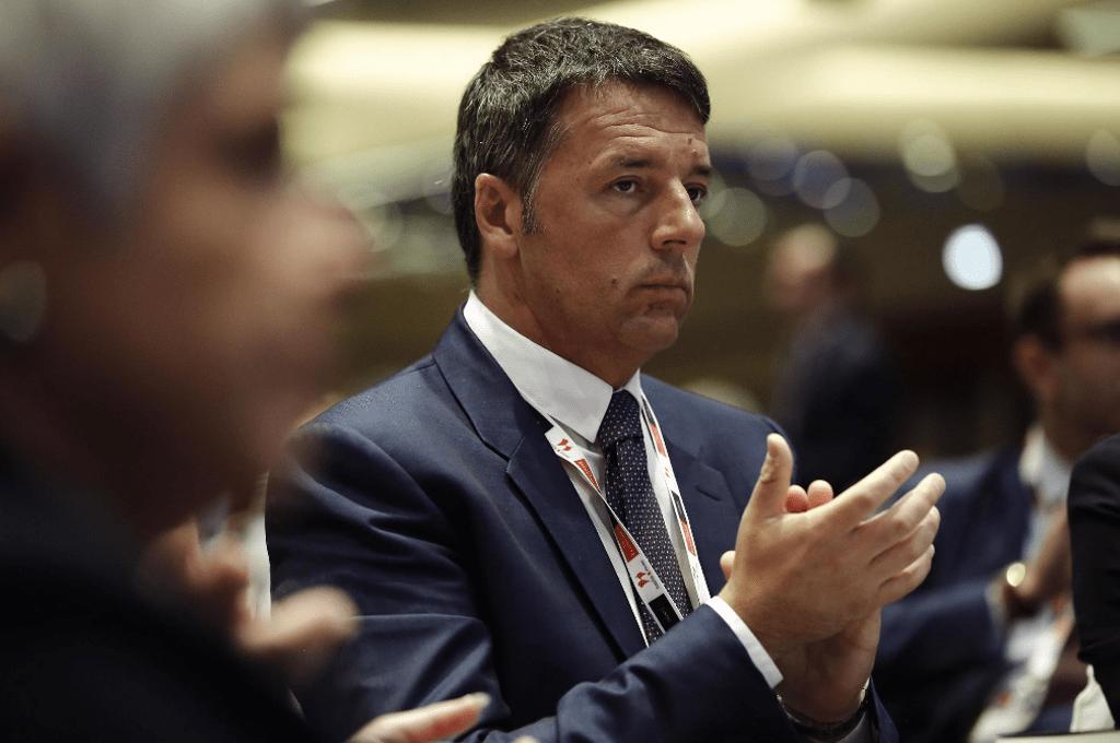Matteo Renzi, giusto fermare Salvini - Leggilo