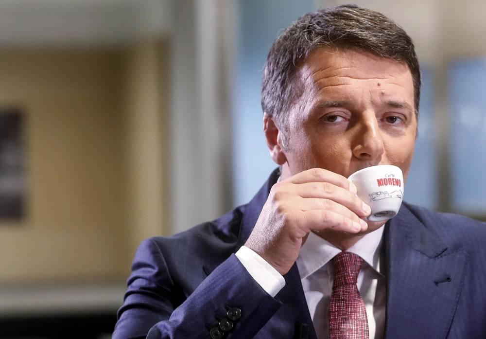 Renzi registrava il partito il 9 agosto - Leggilo