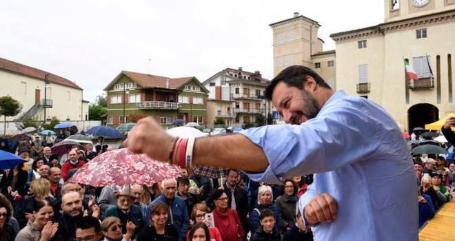 Matteo Salvini voli di stato illegittimi - Leggilo