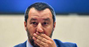 Giuliano Cazzola contro Matteo Salvini