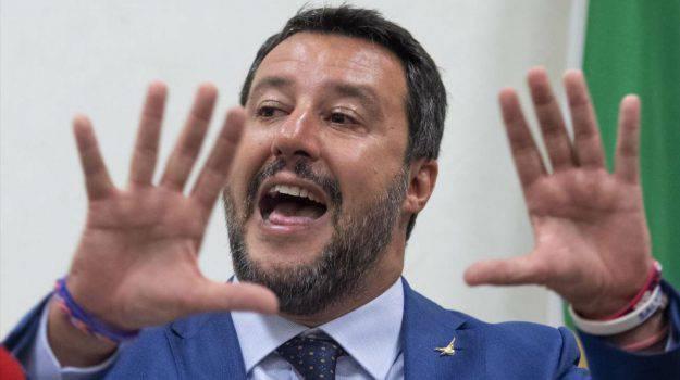 Matteo Salvini Malta una fregatura - Leggilo