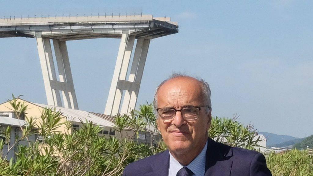 Ponte Morandi, report falsi - Leggilo