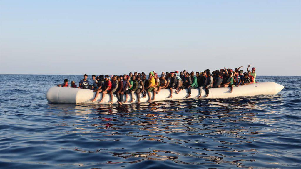 Migranti Ungheria Italia scontro porti aperti navi ong - Leggilo