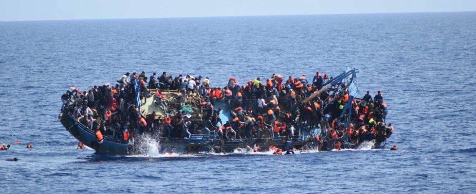 Migranti immigrati sbarcati in Italia Lampedusa Pantelleria Sicilia Sardegna - Leggilo
