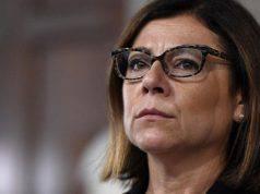 """Paola De Micheli annuncia: """"La Tav si farà"""""""