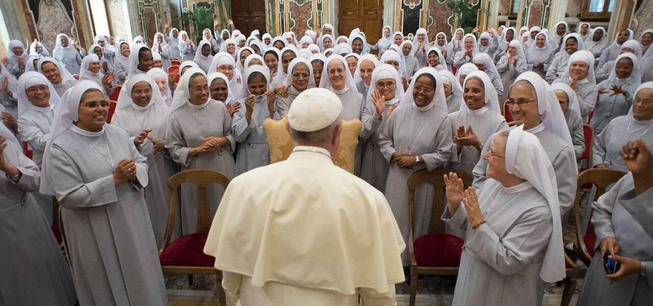 Papa Francesco pregate per me - Leggilo