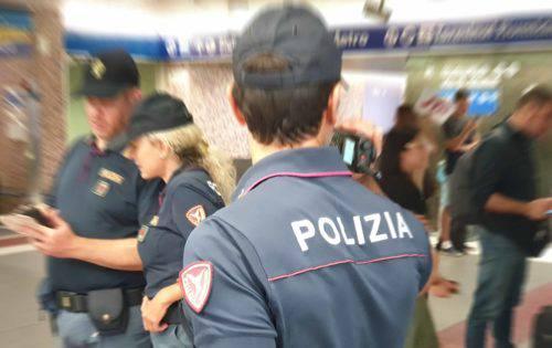 Stazione Termini furti e accoltellamenti - Leggilo.Org