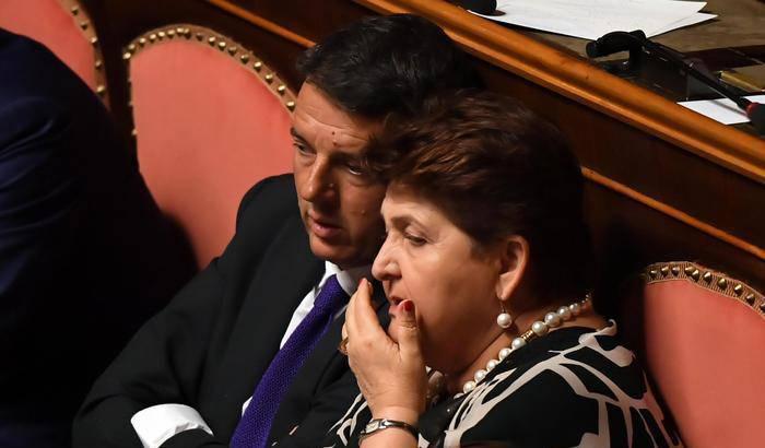 Teresa Bellanova Italia Viva - Leggilo