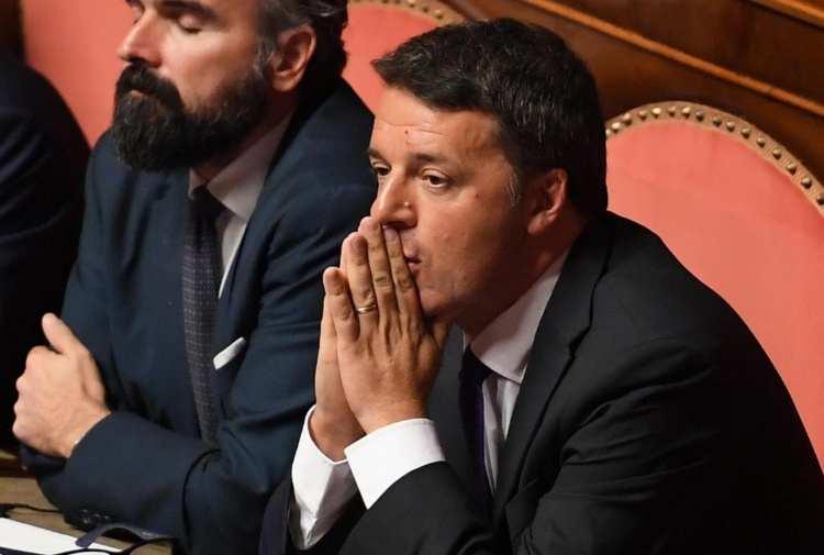 Risultati dei sondaggi sulla preferenza di Renzi - Leggilo
