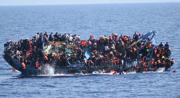 Aumento degli sbarchi migranti in Italia