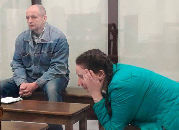 Anna Klob decapitata ad 8 mesi - Leggilo.Org