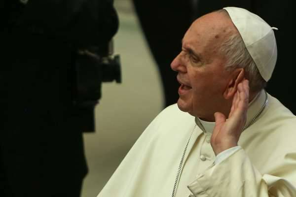 Papa Bergoglio e la mafia nigeriana - Leggilo