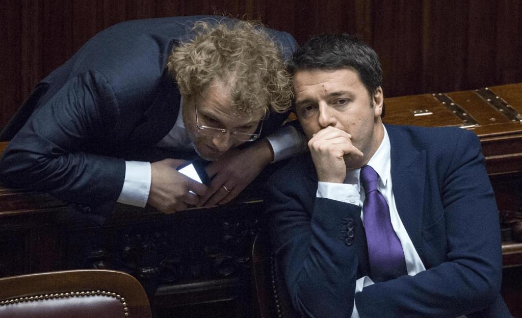 Consip Lotti rinviato a giudizio - Leggilo