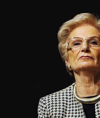 Liliana Segre commissione anti razzismo