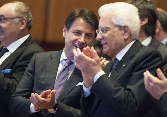 Governo Conte Mattarella firma il decreto fiscale - Leggilo.Org
