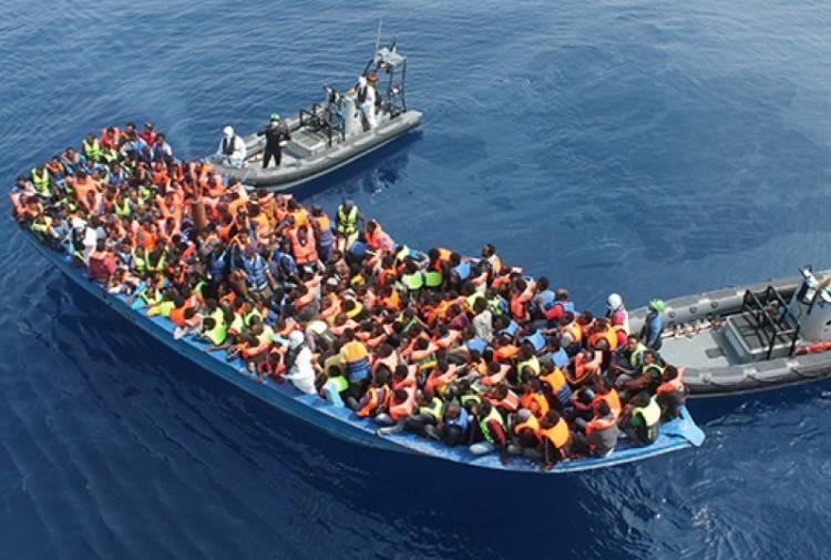 Migranti naufragio Lampedusa donne morte Pietro Bartolo PD cancellare decreti sicurezza Matteo Salvini - Leggilo