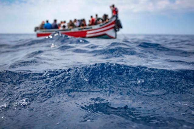 Naufragio a Lampedusa - Leggilo
