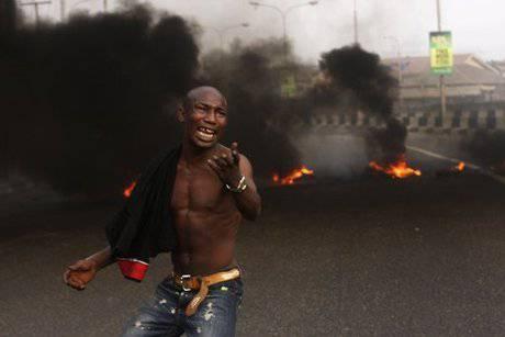 Mafia in Nigeria - Leggilo.Org