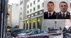 Il cordoglio di Zingaretti per i poliziotti di Trieste