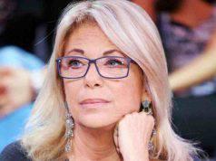 Rita Dalla Chiesa apprezza Matteo Salvini