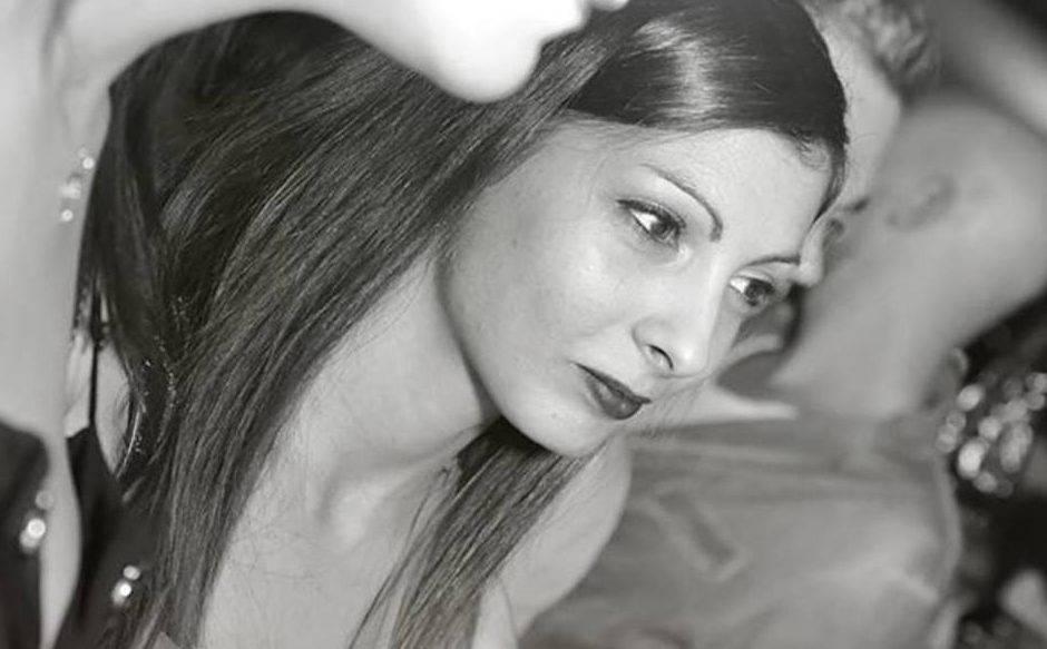Giulia Lazzari coma Rovigo