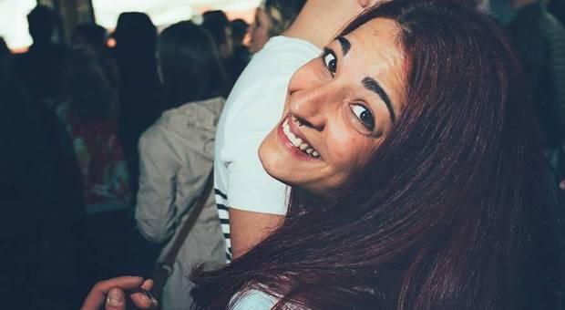 Morte Sara Guernier